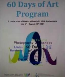 Western 60 days of Art sign2 for website